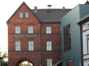 Lübbenau Spreewald Museum